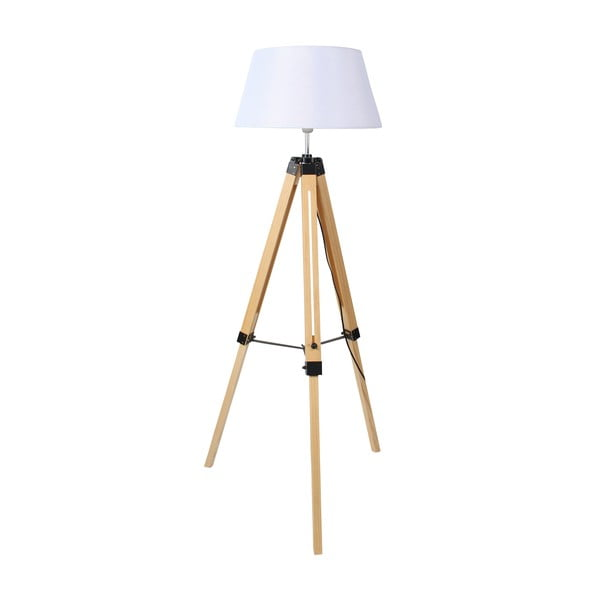 Stojací lampa Lugano