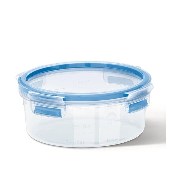 Box na uskladnění jídla Clip&Close Round, 2 l