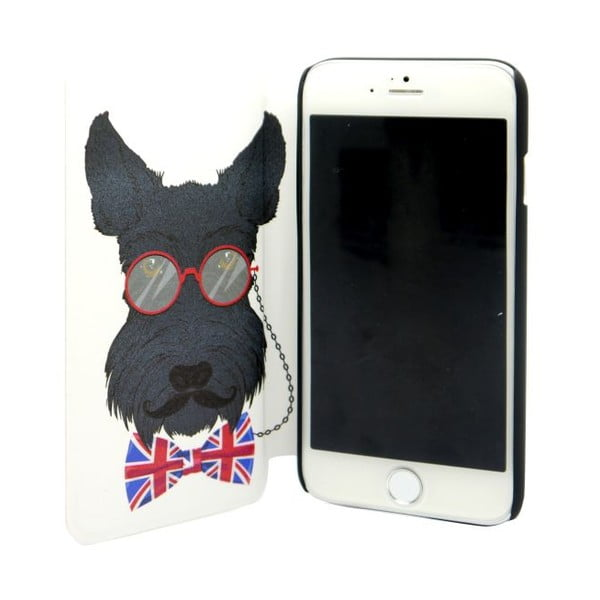 Obal na iPhone6 Scottie Dog