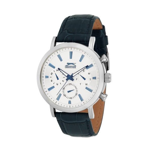 Pánské hodinky Slazenger Blue-White