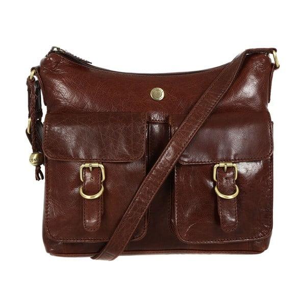 Dámská kožená taška Nightingale  Brown