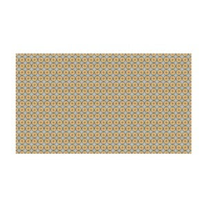Vinylový koberec Hutun Nature, 52x100 cm