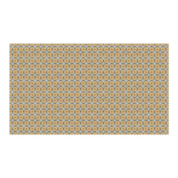 Vinylový koberec Hutun Nature, 52x280 cm
