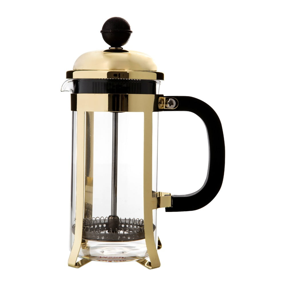 French Press Bambum Golden 350 ml