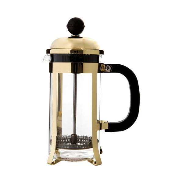 French Press Bambum Golden, 350 ml