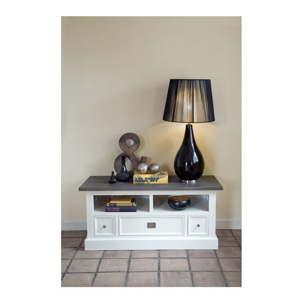 Televizní stolek Canett Skagen, šířka120cm