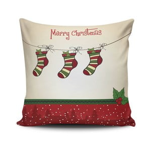 Pernă Christmas Pillow no. 27, 45x45 cm