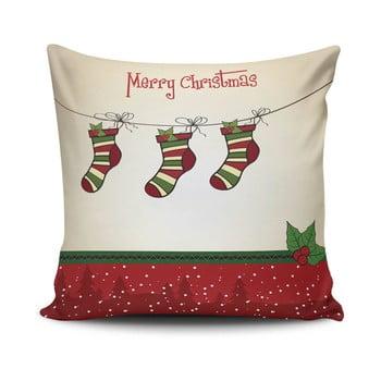 Pernă Christmas Pillow no. 27, 45×45 cm de la Unknown