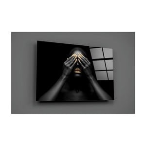 Skleněný obraz Insigne Tarejo, 72 x 46 cm