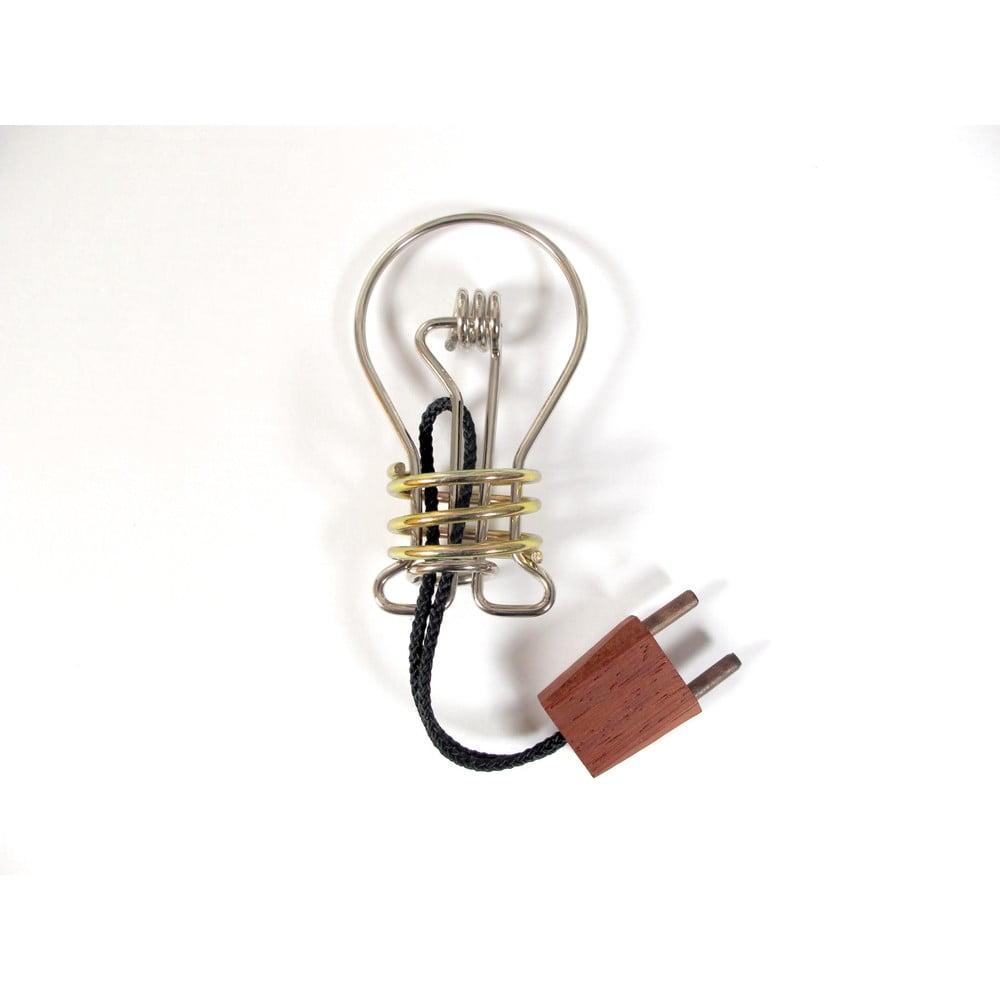 Hlavolam RECENTTOYS Light Bulb