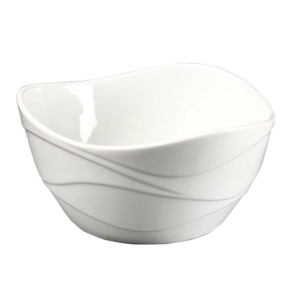 Corina fehér tál - Versa