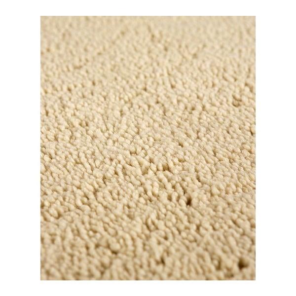 Vlněný koberec Pradera Crema, 140x200 cm