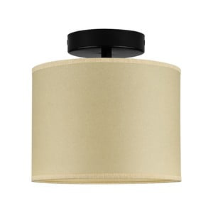 Béžové stropní svítidlo Sotto Luce Taiko