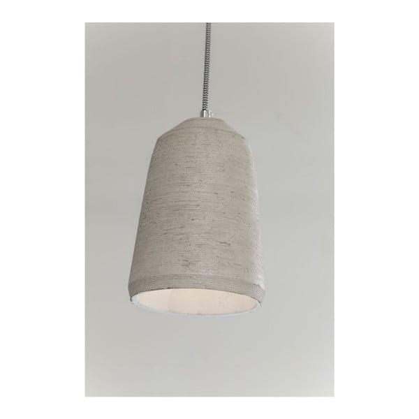 Stropní svítidlo Kare Design Concrete