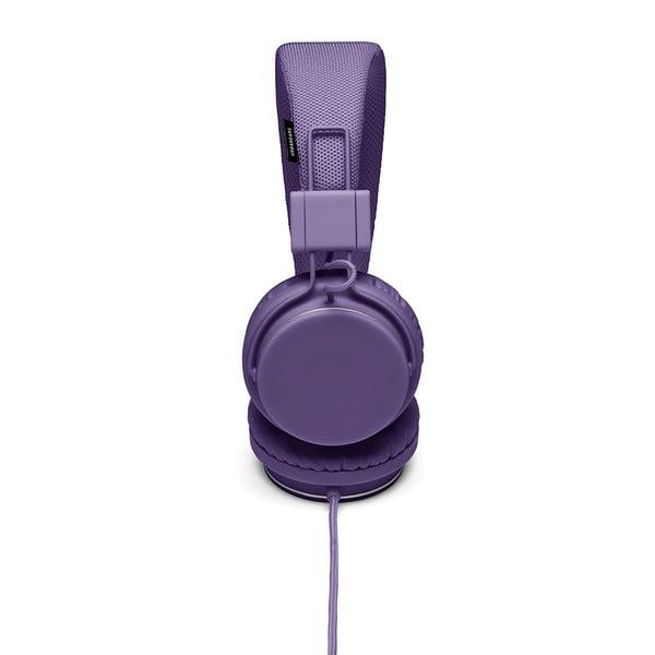 Sluchátka Plattan Lilac
