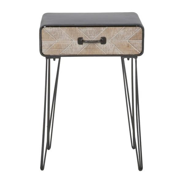 Noční stolek Mauro Ferretti Oklahoma