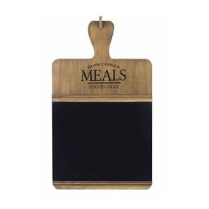 Nástěnná kuchyňská tabule Blackboard