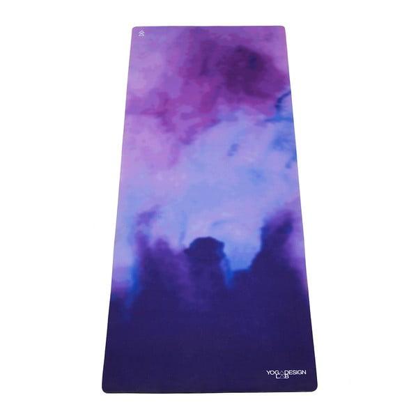 Podložka na jógu Yoga Design Lab Combo Dreamscape, 1,8kg
