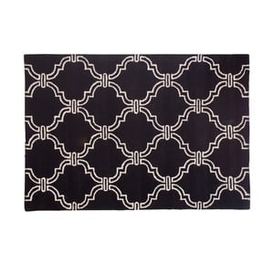 Vlněný koberec Milford, 121x167 cm
