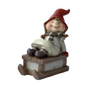 Dekorativní figurka Pixie VII
