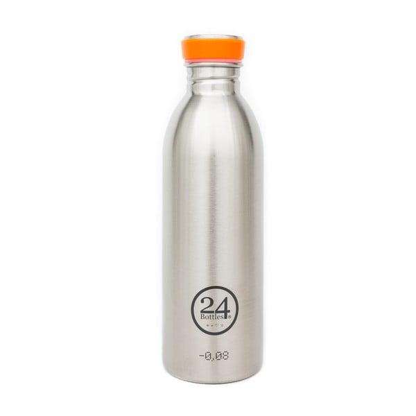 Lahev Urban Bottle Steel, 500 ml