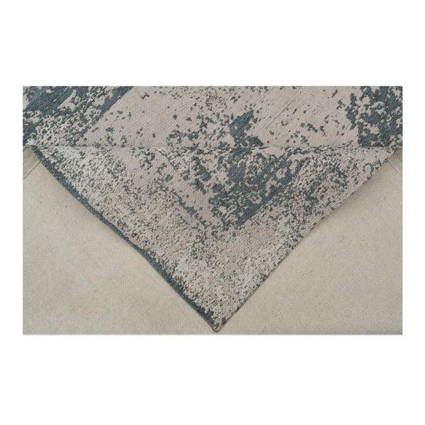 Koberec Vintage Grey, 120x170 cm
