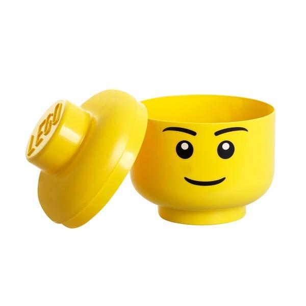 Figurină depozitare LEGO® Boy