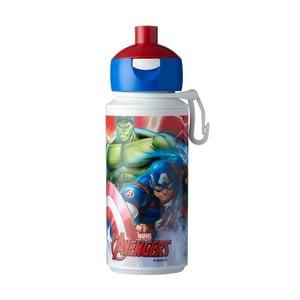 Dětská lahev na vodu Rosti Mepal Avengers,275ml