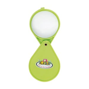 Zelená dětská lupa Esschert Design Childhood