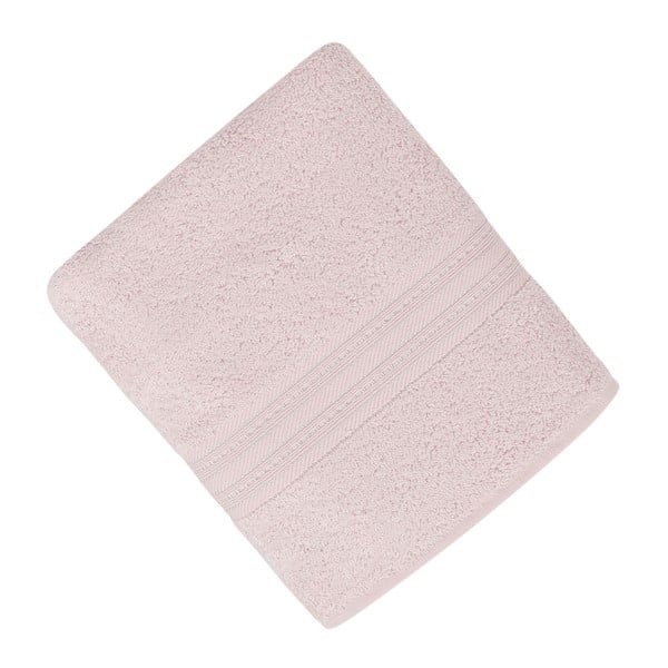 Prosop mâini Lavinya,50x90cm, roz deschis