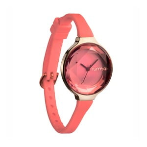 Dámské růžové hodinky Rumbatime Orchard Gem Coral
