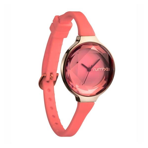 Dámské hodinky Orchard Gem Coral