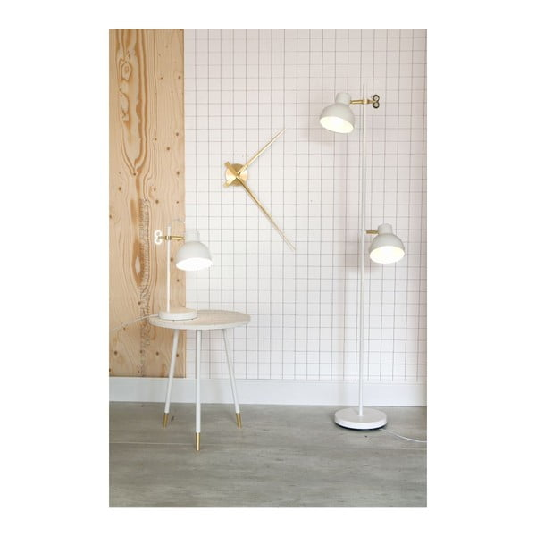 Stolní lampa Lil Key White