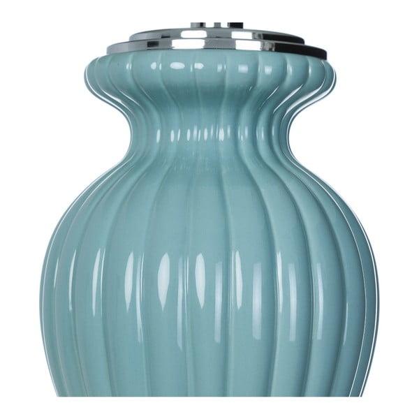 Stolní lampa Suzanne Blue
