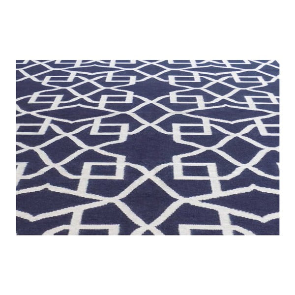 Ručně tkaný koberec Kilim Modern 39, 150x240 cm