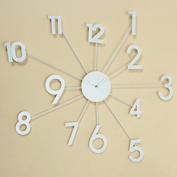 Nástěnné hodiny Wall, 71 cm
