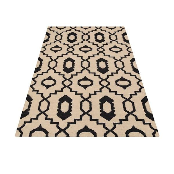 Ručně tkaný koberec Kilim JP 01, 120x180 cm