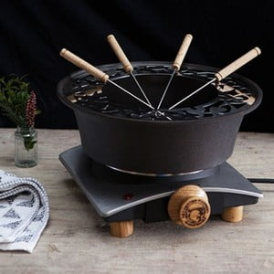Set na fondue Netherton Foundry