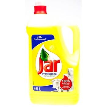Detergent lichid pentru spălat vase Jar Expert, 5l imagine