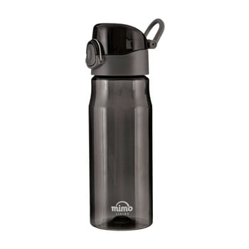 Sticlă apă sport Premier Housewares Mimo, 750 ml, gri imagine