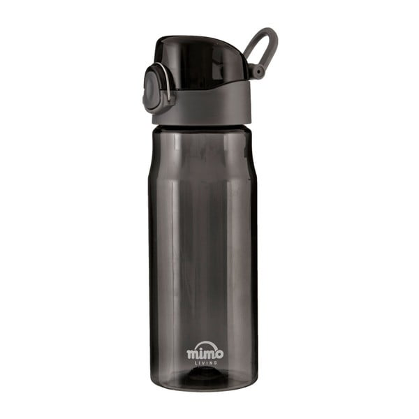 Szara butelka/bidon Premier Housewares Mimo, 750 ml