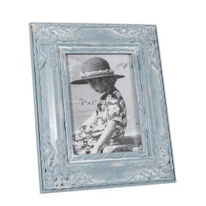 Fotorámeček Blue and White, 22x28 cm