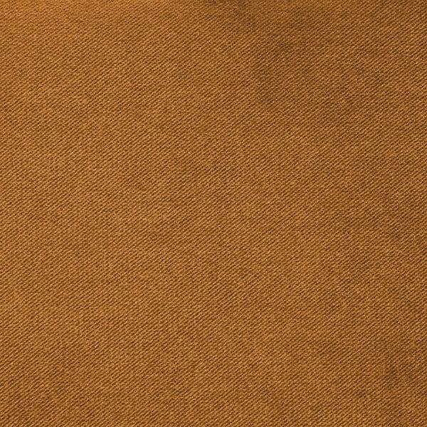 Hořčicově žluté křeslo Vivonita Ina Trend