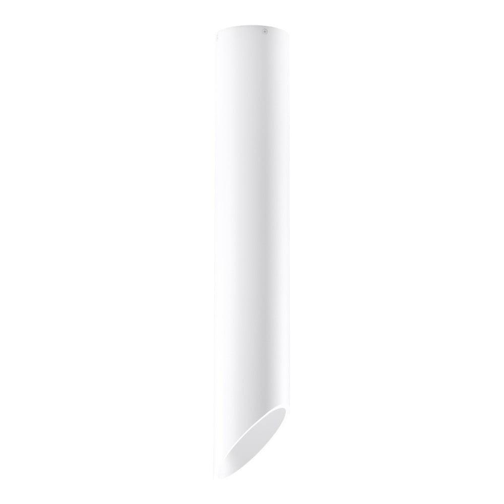 Bílé stropní světlo Nice Lamps Nixon, délka60cm