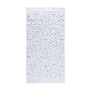 Osuška Voga White, 50x100 cm