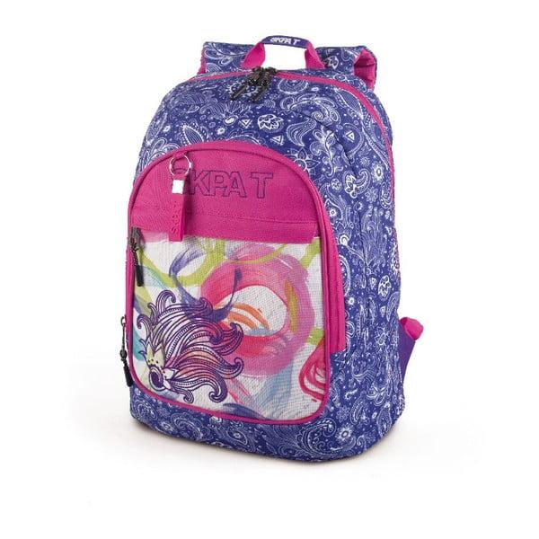 Batoh Skpat-T Backpack Purple