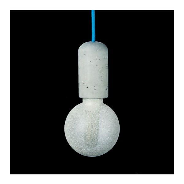 Sistem de iluminat albastru Jakub Velinsky, 3 m