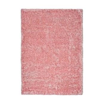 Covor potrivit pentru exterior, roz, Universal Aloe Liso, 120x170cm de la Universal