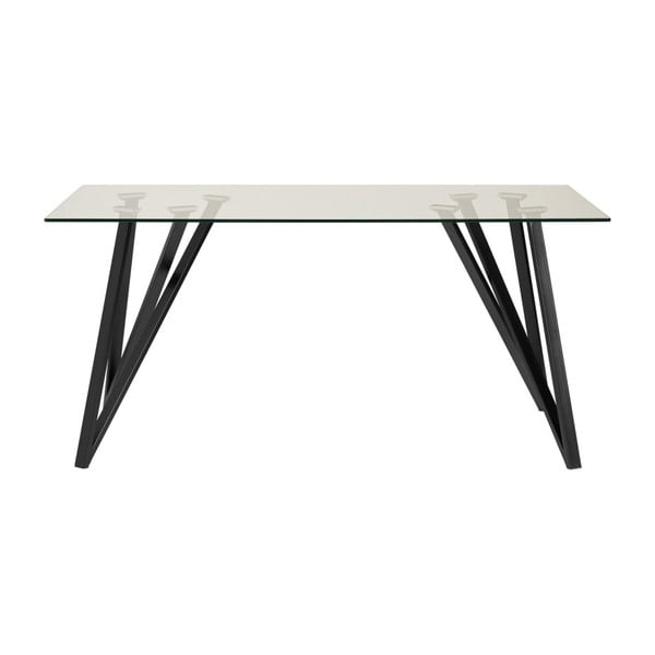 Jedálenský stôl Marckeric Gaia, 160 x 90 cm