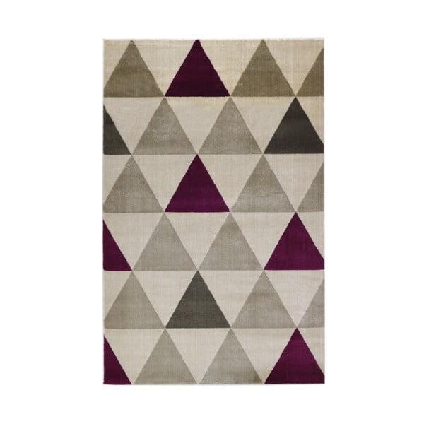 Roma Violet bézs szőnyeg, 180 x 270 cm - Webtappeti